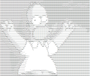 Ascii Art Homer Simpson Related Keywords Suggestions Ascii Art